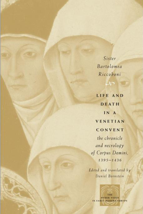 Life and Death in a Venetian Convent