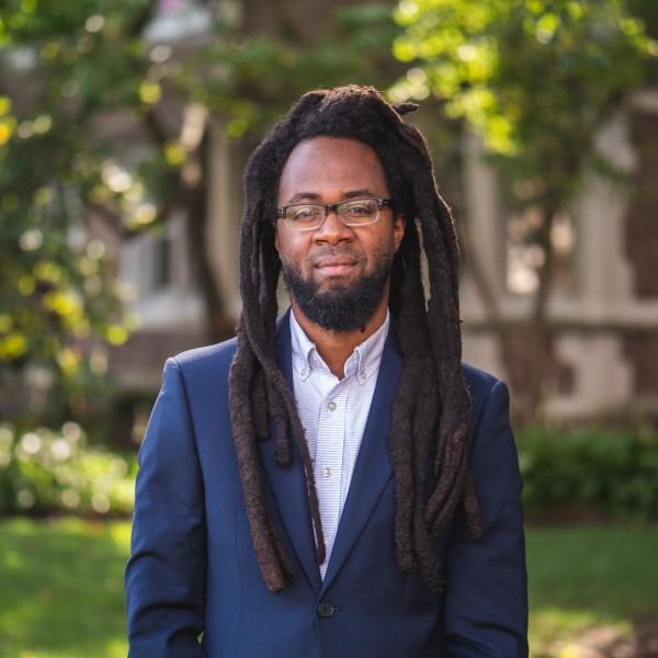 Douglas Flowe talks to OXY Media about the need for black history on the syllabus