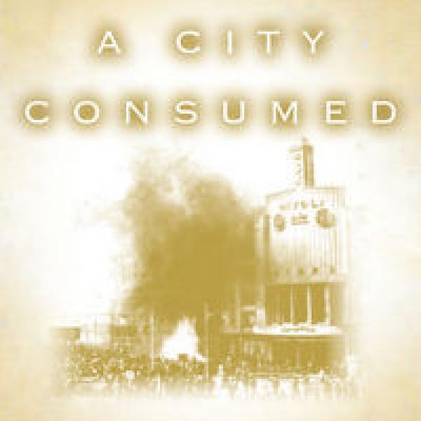 A City Consumed