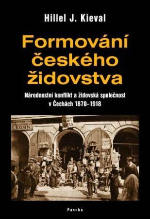 Formování českého židovstva