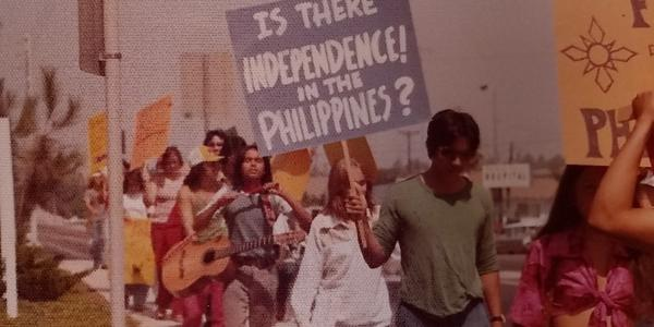Transnational Filipino Activism and Becoming Part of the Philippine Revolution, 1964-1986