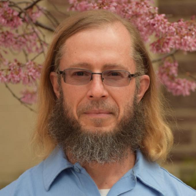 Headshot of Michael Schaefer
